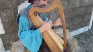 Harp Solo