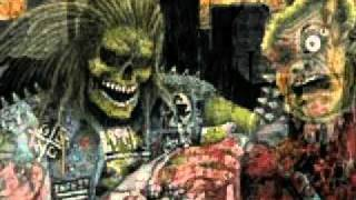 Lycanthrophy Conform (Siege cover)