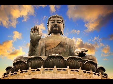 Будда - Un Buda (Аргентина 2005)