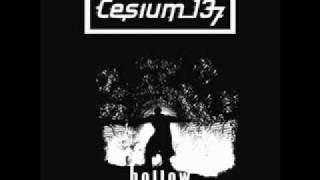 Cesium 137 Hollow