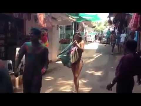 Sexce Holi Goa | Indian Festival | Xxx