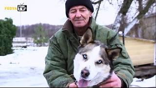 """Собаки-охранники из приюта """"Право на жизнь"""" обрели новый дом"""