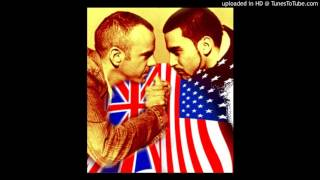 Armand Van Helden & Fatboy Slim=The Funk Phenomena ( You're Not From Brighton Mashup)