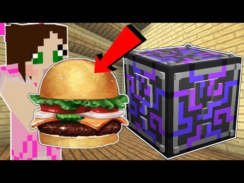 Minecraft: LUCKY BLOCK FUTURE!!! (3D WEAPONS, FLYING ARMOR, & MORE!) Mod Showcase