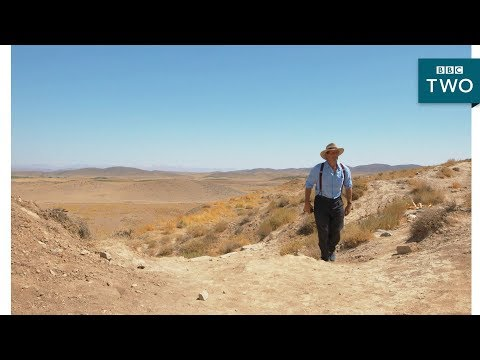 Persia, birthplace of the Islamic Garden - Monty Don's Paradise Gardens: Preview - BBC Two