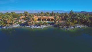$20,000,000 BIGHORN MEGA MANSION CALIFORNIA   FOR SALE