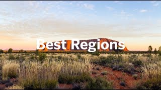 Top 10 regions to visit in 2019 : Lonely Planet