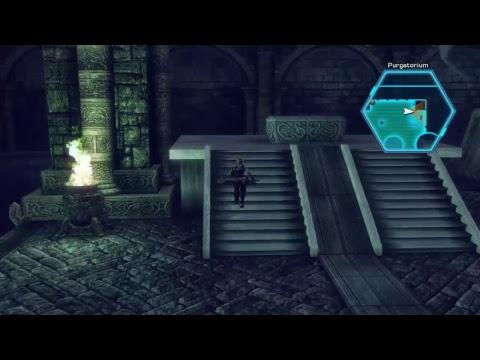 Star Ocean The Last Hope PS4 Germany Part 17 Kampf gegen Tamiel, Sarah's Rettung