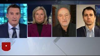 Le panel politique du 2 décembre 2020