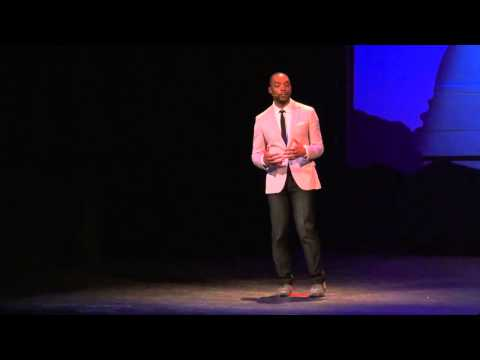 Between the Frames | Michael B. Maine | TEDxOlympia