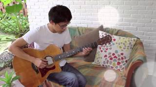 Tohpati - It's a Beautiful Day - Song For You