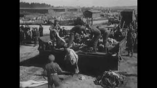 2 Alfred Hitchcock's Holocaust Footage: Two - Witnesses to Belsen [a]