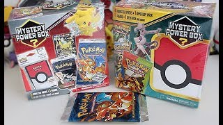 Opening 2 *Out Of Print* Mystery Boxes!!!