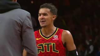 Atlanta Hawks vs Orlando Magic | October 26, 2019
