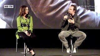 Jean Dujardin - Elsa Zylberstein Toulouse Film