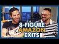 Selling Your Brand For 8-Figures: Amazon Exit Deals w/ Broker Coran Woodmass