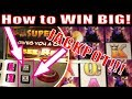 11 Vegas Slot Tips – How to Win Big Playing Las Vegas ...
