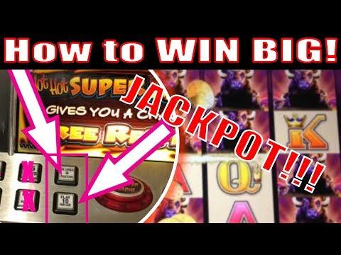 11 Vegas Slot Tips – How To Win Big Playing Las Vegas Slots