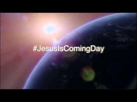 jesusiscomingday
