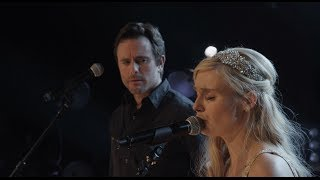 "Nashville On The Record - Clare Bowen and Chip Esten Sing ""This Town"""