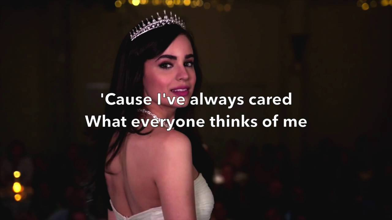 Download A Cinderella Story: If the Shoe Fits - Why don´t I (Lyrics)
