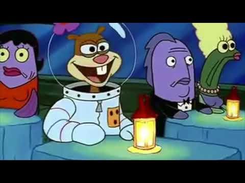 Roadman Spongebob (The ting go skraa)