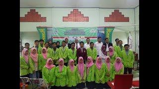 Profil HMJ KPI UIN Walisongo Semarang 2017