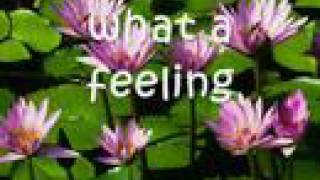 What A Feeling- Countdown Singers