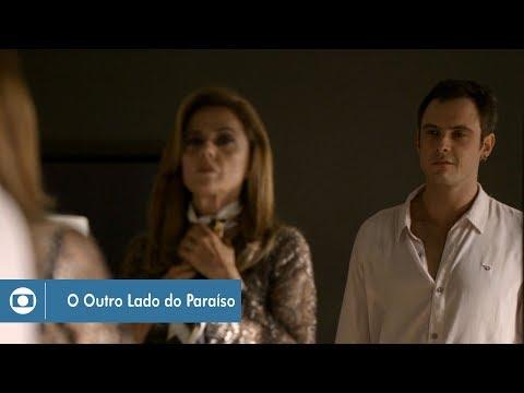 O Outro Lado do Paraíso: capítulo 143 da novela, sexta, 6 de abril, na Globo