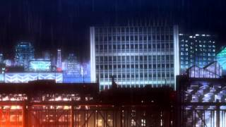 Accelerator Throws A Building (Dub)
