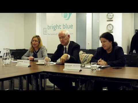 Human Rights & Conservatism Project: Torture Prevention Oral Evidence Session
