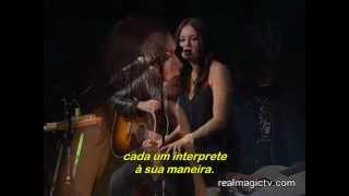 Anna Nalick - Live @ RMTV - Breathe (2AM) (Legendado)