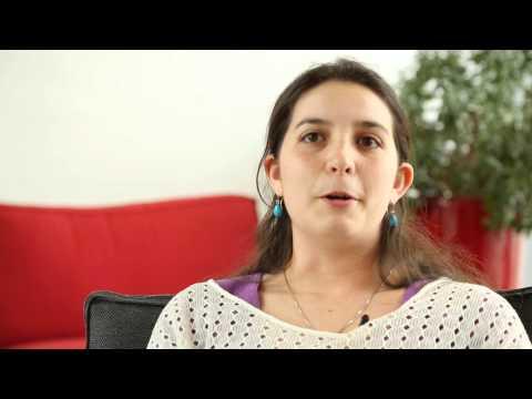 Maya from Sustainable Energy Planning and Management | Aalborg University