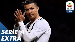 Cristiano Ronaldo: his first year as a Bianconero | Serie A Extra | Serie A