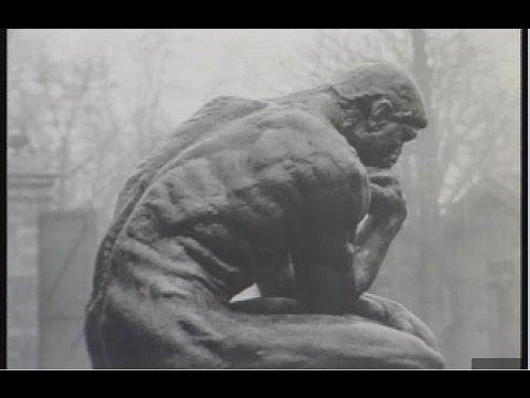 Rodin: la escultura pictórica