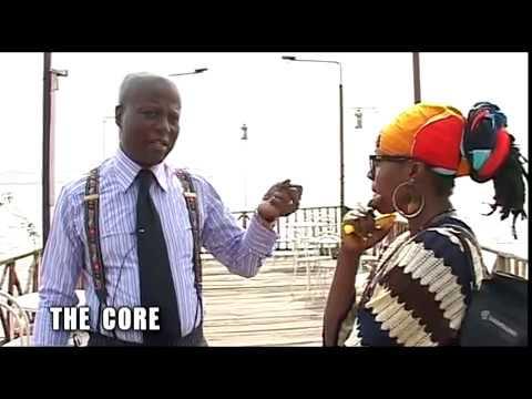 HERVE EMMANUEL NKOM - THE CORE bY E. WAKAM - YouTube