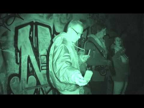 Paranormaal onderzoek Fort de la Chartreuse  (B) Afl 11 Seizoen 7 2016
