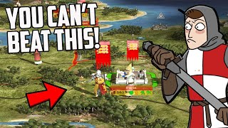 Medieval 2 in 2020: Is It Still One Of The Best Strategy Games?!