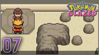 Pokémon Glazed Capítulo 7 - Vs Terry 2° Líder de Gimnasio / Espora por todos lados