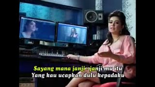 Rany Simbolon - Selalu Menantimu (Official Music Video)