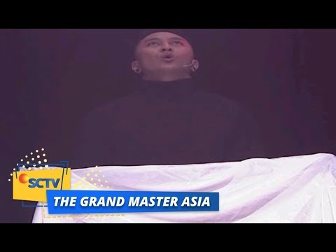 Experiment The Devil's Triangle Demian | The Grand Master Asia
