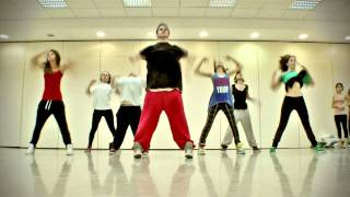 Repeat youtube video Skrillex - First Of The Year | Dance | BeStreet
