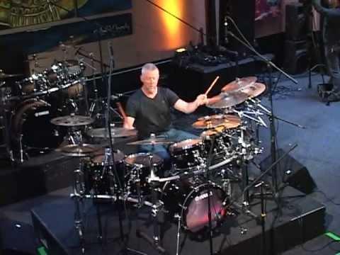 Drum Fest 2013 - Noonan Preview