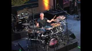 Drum Fest 2013 - Noonan Preview