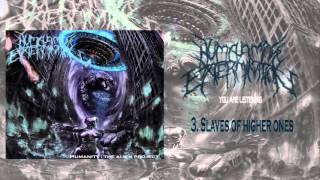 Human Mass Extermination - ( demo 2015 )