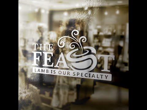 The Feast Presents - Video 2 part 1 - The Gospel