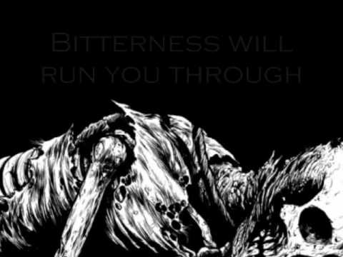 In Flames - Bullet Ride (With Lyrics)