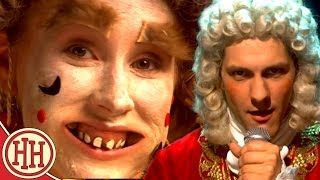 Horrible Histories - Hilarious History Songs | Compilation