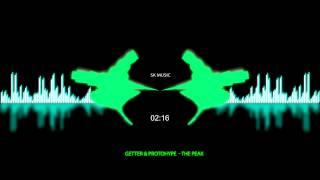 The Peak by Getter & Protohype(скачать трек: http://clck.ru/96u3D Постоянно Ваши уши, и глаза будут радовать свежие треки, так что подписывайтесь..., 2014-03-04T18:22:58.000Z)