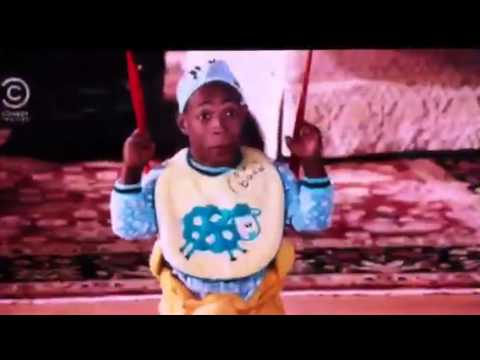 Little Man Movie Mistake